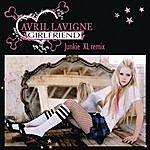 Avril Lavigne Girlfriend (2-Track Single)