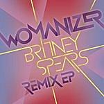 Britney Spears Womanizer Remix EP