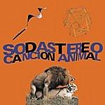 Soda Stereo Canción Animal (Remastered 2007)