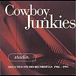 Cowboy Junkies Studio