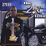 X-Man The 24th Letta