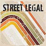 Rennie Pilgrem Street Legal Vol.1