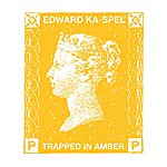 Edward Ka-Spel Trapped In Amber / Christmas On The Moon
