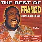 Franco The Best Of Franco Dix Ans Apres Sa Mort Vol. 2