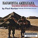 Paul Kerian Harmonica Americana