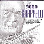 Stéphane Grappelli Timeless Stéphane Grappelli