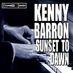 Kenny Barron Sunset To Dawn