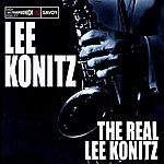 Lee Konitz The Real Lee Konitz