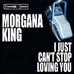 Morgana King I Just Can't Stop Loving You