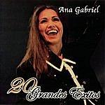 Ana Gabriel 20 Grandes Exitos