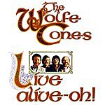 The Wolfe Tones Live Alive-Oh