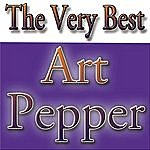 Art Pepper The Very Best Art Pepper