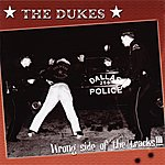 The Dukes Wrong Side Of The Tracks