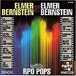 Elmer Bernstein Elmer Bernstein By Elmer Bernstein