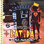 Batida Dance Mwangolé