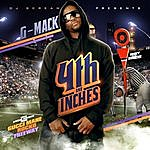 G Mack 4th And Inches