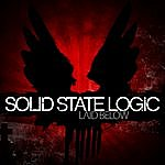 Solid State Logic Laid Below - Single