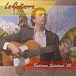 Benjamin La Guitarra Flamenca Bendroom Sessions