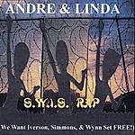 Andre Swis Rap (3-Track Maxi-Single)
