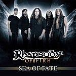 Rhapsody Of Fire Sea Of Fate (Single)