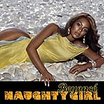 Beyoncé Naughty Girl (2-Track Single)