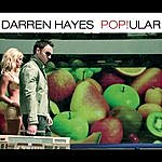 Darren Hayes Pop!ular (Single)
