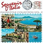 Robertino Souvenir D'italie: Italian Folk Collection, Vol. 2