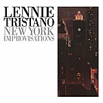 Lennie Tristano New York Improvisations