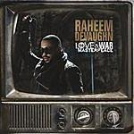 Raheem DeVaughn The Love & War Masterpeace