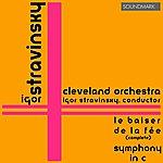 Igor Stravinsky Stravinsky: Le Baiser De La Fée, Symphony In C