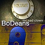 The BoDeans Mr. Sad Clown