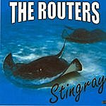 The Routers Sting Ray