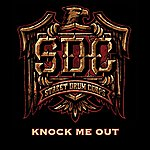 Street Drum Corps Knock Me Out (Single)