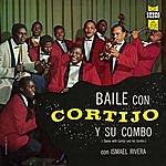 Cortijo Y Su Combo Baile Con Cortijo
