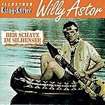 Willy Astor Der Schatz im Silbensee