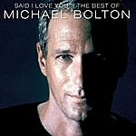 Michael Bolton Michael Bolton - Best Of