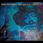 Jimi Hendrix Valleys Of Neptune