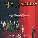 Gennady Rozhdestvensky Prokofiev: The Gambler