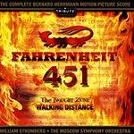 William Stromberg Fahrenheit 451 - The Twilight Zone: Walking Distance (The Music Of Bernard Herrmann)