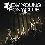 New Young Pony Club The Optimist