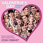 John Debney Valentine's Day: Original Score