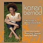 Karen Bernod Toe Rings 'n' Ankle Bracelets - Single