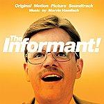 Marvin Hamlisch The Informant: Original Motion Picture Soundtrack (Booklet Version)