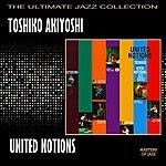 Toshiko Akiyoshi United Notions