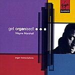 Wayne Marshall Get Organised!