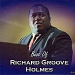 "Richard 'Groove' Holmes Best Of Richard ""Groove"" Holmes"