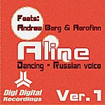 Aline Dancing - Russian Voice (Single)