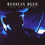Lev Polyakin Russian Blue