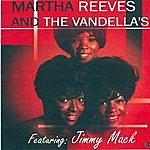 Martha Reeves & The Vandellas Martha Reeves & The Vandellas