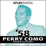 Perry Como '58 - 4 Track EP